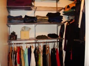 professional organizer closet after.2