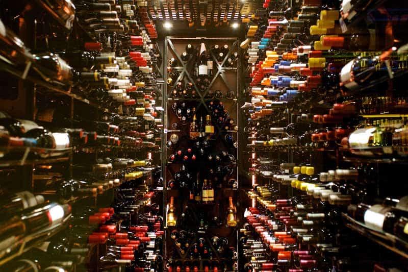 Santa Rosa Wine Organizer